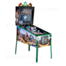 Wizard of Oz Emerald City Limited Edition Pinball Machine