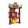 Kung Fu Panda Dojo Mojo Arcade Machine