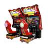 Showdown Twin Arcade Machine