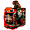 Jurassic Park Motion Deluxe Arcade Machine