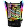 Pac-Man Swirl Arcade Machine