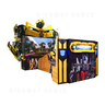 Transformers: Human Alliance 80 Inch Super Deluxe Arcade Machine