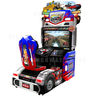 Power Truck Special S Arcade Machine