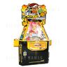 Street Hoops Party Arcade Machine