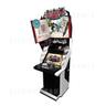 Wonderland Wars Online Arcade Machine