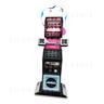 Jubeat Prop Music Arcade Machine