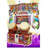 Taiko no Tatsujin Murasaki Version Arcade Machine