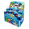 Shark Panic Arcade Machine
