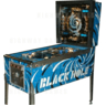 Black Hole Pinball Machine