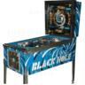 Black Hole Pinball Machine