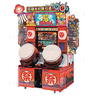 Taiko no Tatsujin 5 Arcade Machine