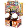 Taiko no Tatsujin 10 Arcade Machine