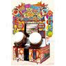 Taiko no Tatsujin 12 Asian Version Arcade Machine