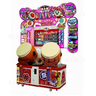Wadaiko Master Arcade Machine
