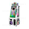 Black Out Ticket Redemption Arcade Machine
