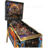 Medieval Madness Remake Limited Edition Pinball Machine