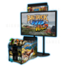 Big Buck HD Wild Panorama DLX Arcade Machine