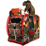 Jurassic Park Arcade Environmental SD Machine