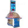 SpinDrome Arcade Machine