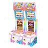 Scratch & Win Arcade Machine