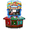 Shooting Mania Arcade Machine