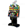 Loony Tix Arcade Machine
