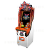 Monster Hunter Spirits Arcade Machine