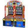 Down the Clown Deluxe Twin Arcade Machine