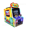 Age of Dinosaur Arcade Machine