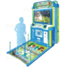 G'Spirit Tennis Arcade Machine