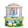 Jungle Claw Crane Machine