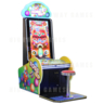 Toss Up Arcade Machine