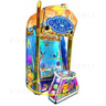 Ocean Pearls Arcade Machine