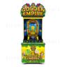 Golden Empire Arcade Machine