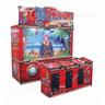 Captain Black Shooting Gallery Arcade Machine