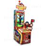 Timberman Arcade Machine