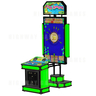 Frog Around Arcade Machine