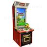 Dragon Quest: Monster Battle Scanner Arcade Machine
