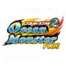Ocean King 2: Ocean Monster Plus Upgrade Kit
