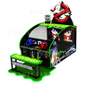 Ghostbusters Arcade Machine