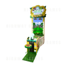 "Plants vs. Zombies 60"" Deluxe Arcade Machine"
