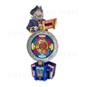 Treasure Quest Arcade Machine
