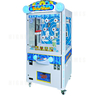 Screw Driver Arcade Machine