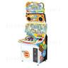 Pop'n Music éclale Arcade Machine