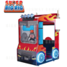 Super Big Rig Arcade Machine