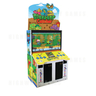 "Dinosaur Catcher 43"" Ticket Redemption Machine"