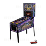 Aerosmith Pinball Premium Model