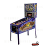 Aerosmith Pinball Limited Edition