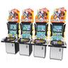 Bombergirl Arcade Game