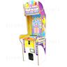 Skill Ball Pac-Man Arcade Machine